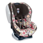 Britax Advocate 70 CS Click and Safe Convertible Car Seat